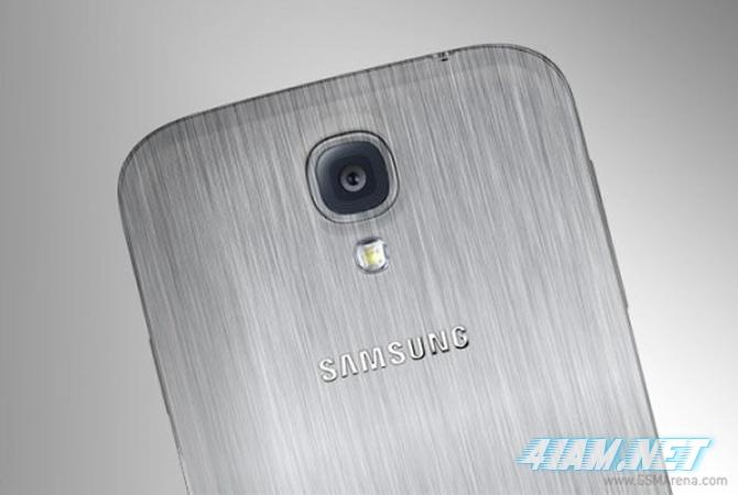 Samsung может представить премиальную версию Galaxy S5