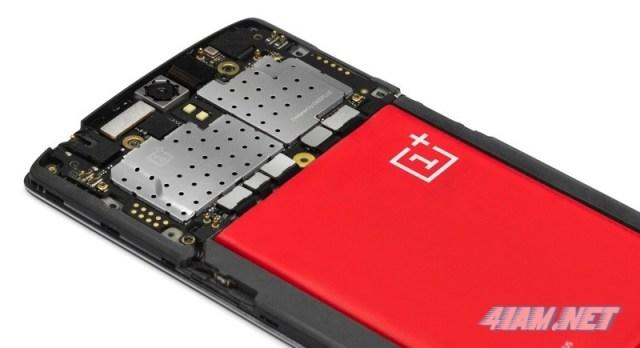 OnePlus One 8