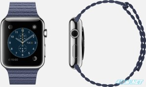 Apple Watch - наконец-то они представлены!