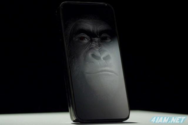 Corning Gorilla Glass 4 2
