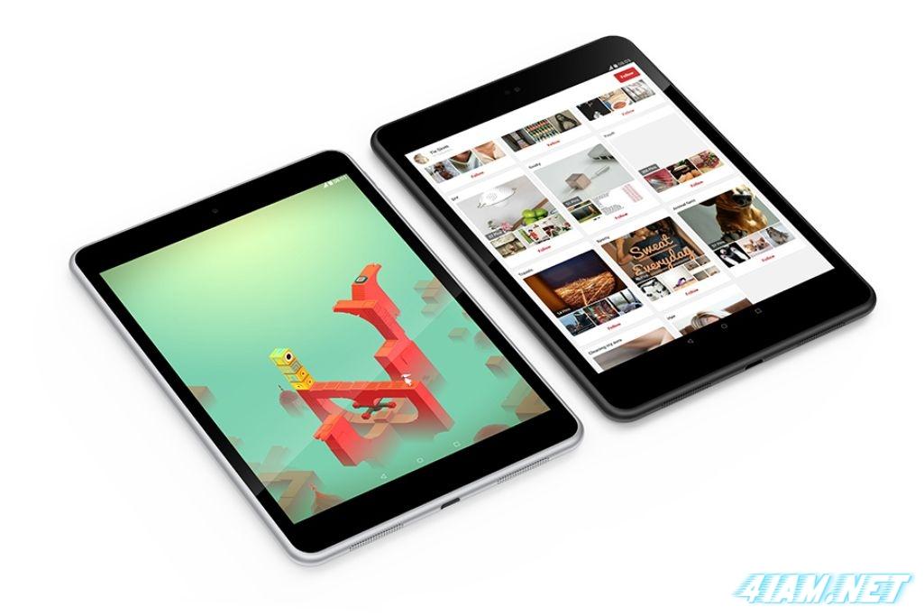 Nokia N1 — клон iPad Mini на Android с универсальным USB