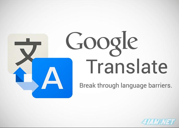 В приложение Google Translate появился синхронный перевод