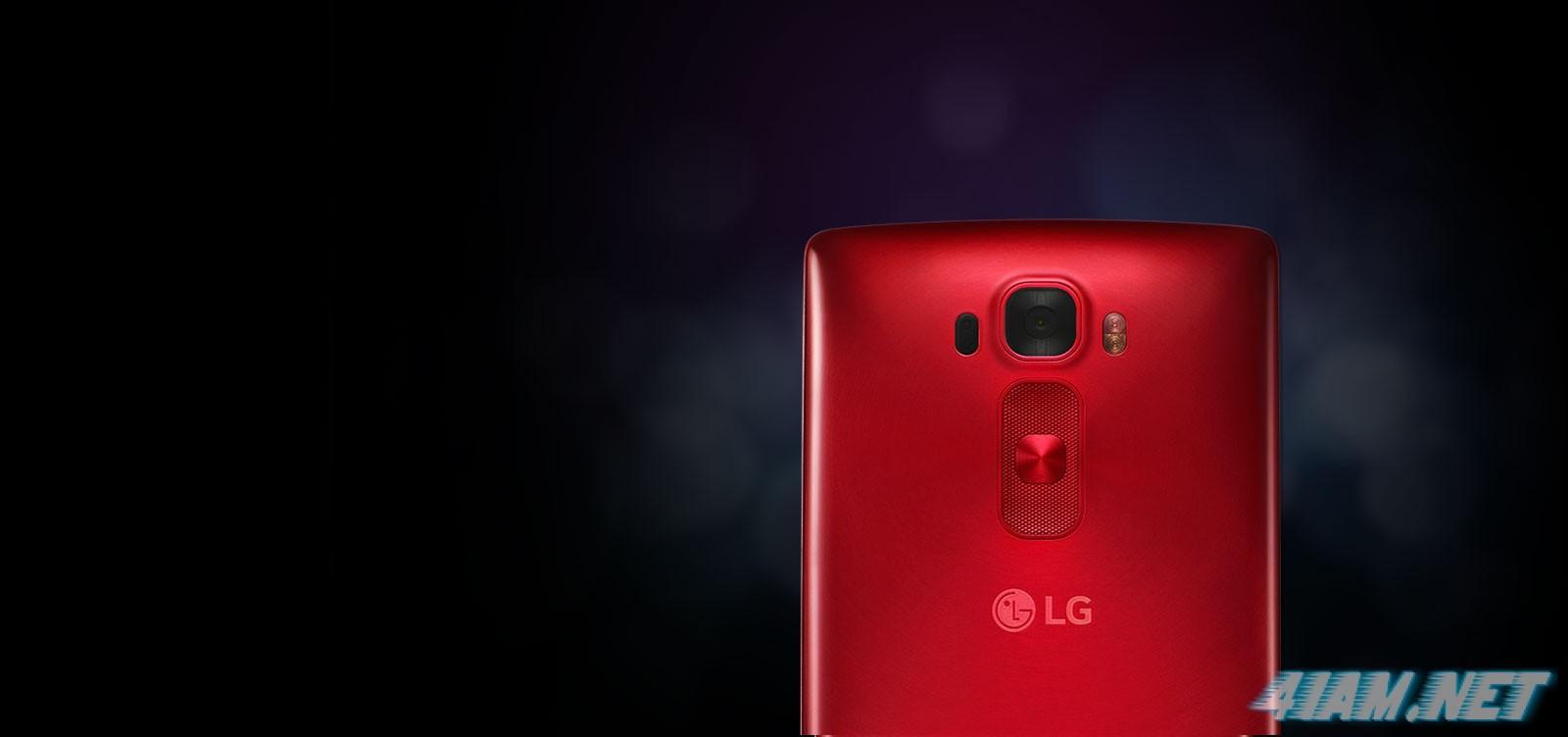 LG G Flex 2 - новый изогнутый флагман