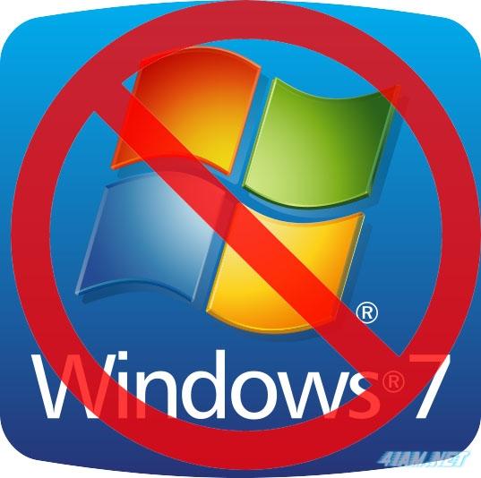 Microsoft прекращает основную поддержку ОС Windows 7