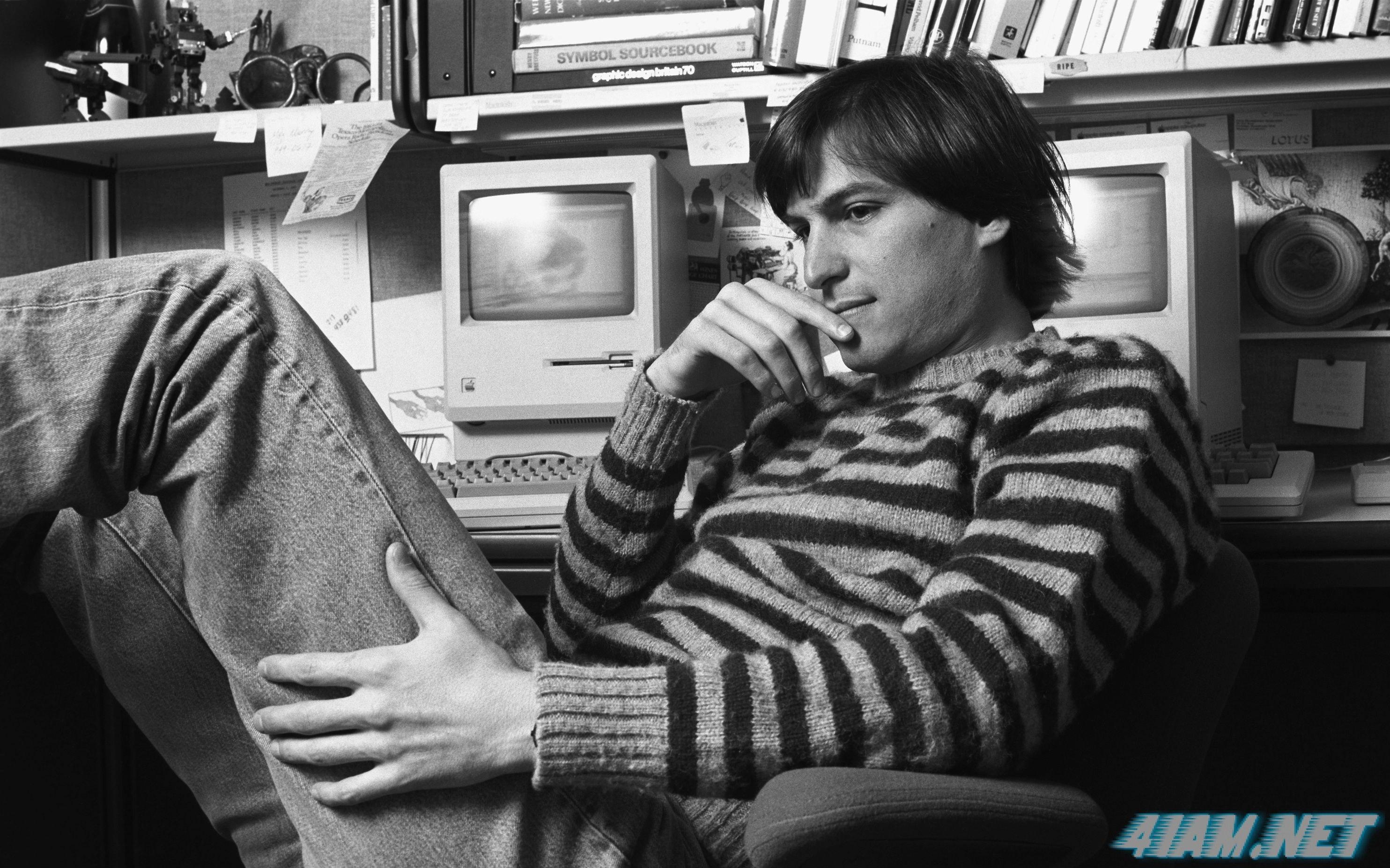 18 неизвестных фактов о Стиве Джобсе