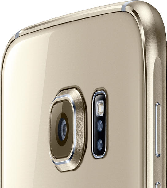 Samsung Galaxy S6 Features Camera