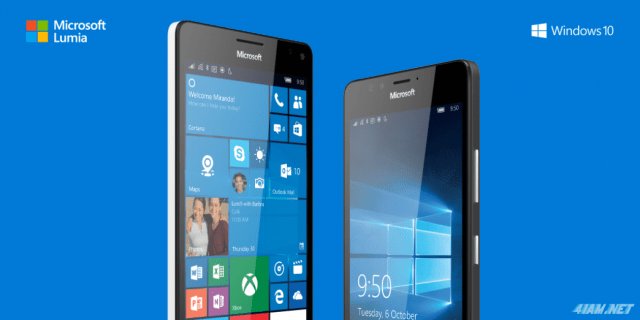 Microsoft Lumia 950 XL VS Lumia 950