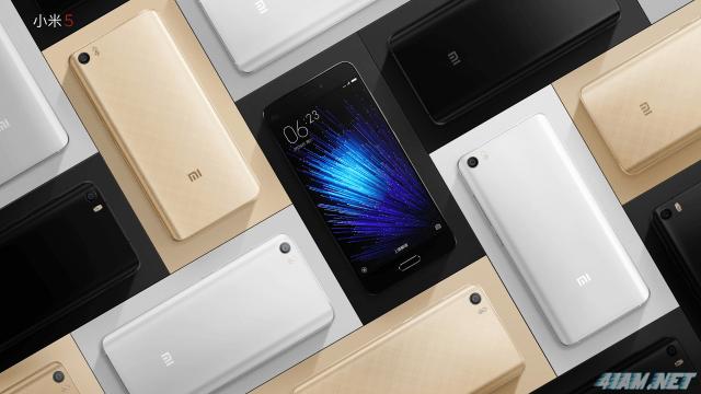 Xiaomi Mi5 Hero