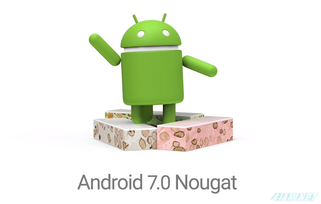 Android 7.0 Nougat вышел из беты для Nexus-устройств