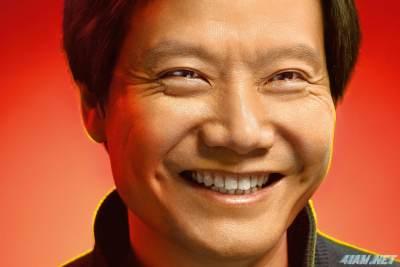 Лэй Цзюнь (Lei Jun) — китайский предприниматель, основатель и генеральный директор компании Xiaomi.