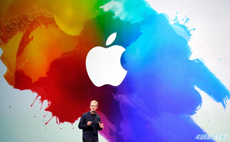 Apple приглашает на осеннюю презентацию