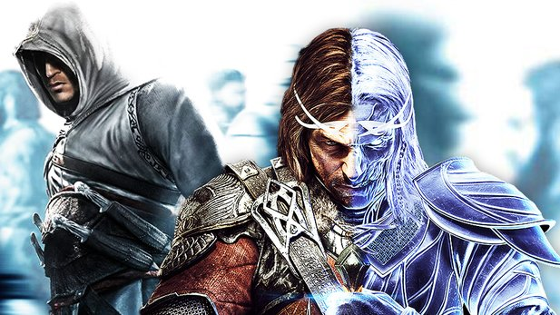 Games such as Assassin's Creed is The best assassin the alternative to the PS4, Xbox One & PC