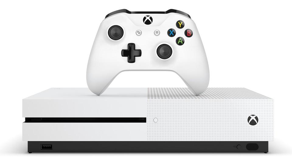 Xbox One S Vs Xbox One X Welche Xbox Lohnt Sich 2020