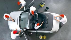 как готовить автомобиль к продаже