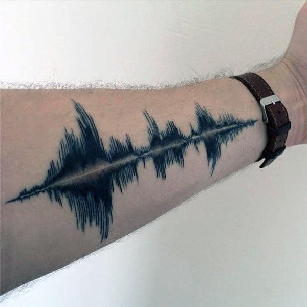 аудио-татуировка