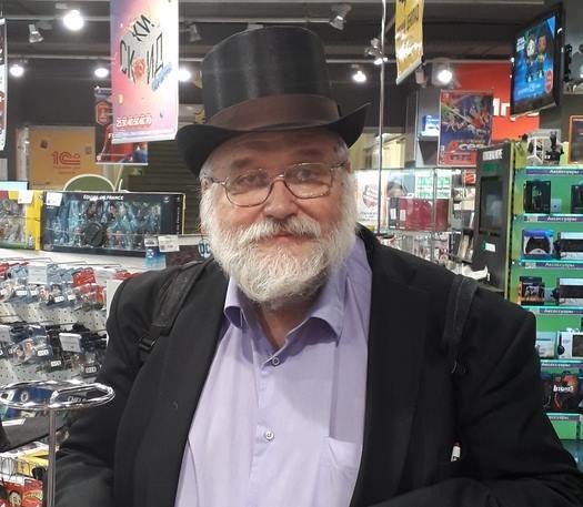 Борис Бояршинов