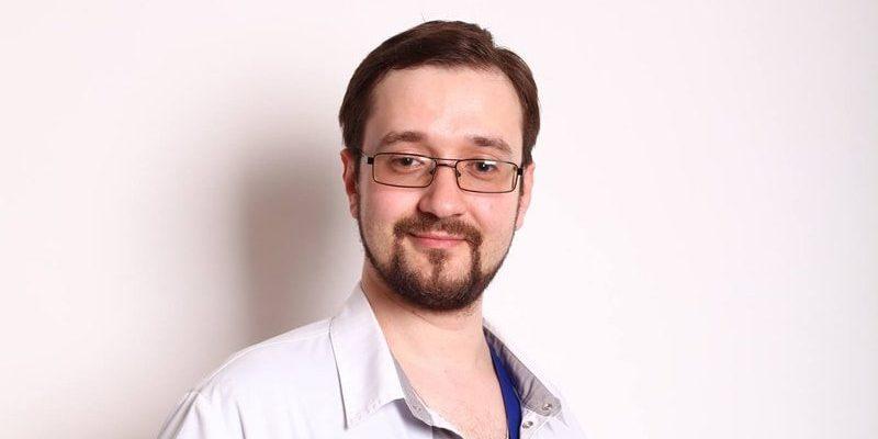 Доктор Демченко