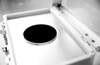 Самое черное вещество в мире – Vantablack