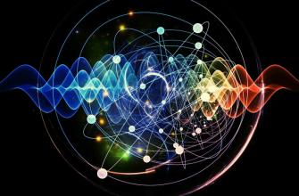 частицы из вакуума