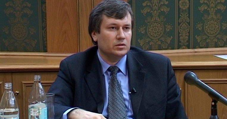 Григорий Грабовой