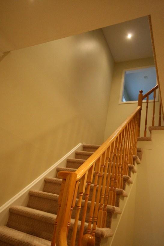 Photo: Staircase