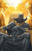 Black Panther via marvel.wikia.com