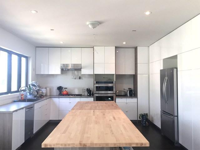 Dreamhouse kitchen: before