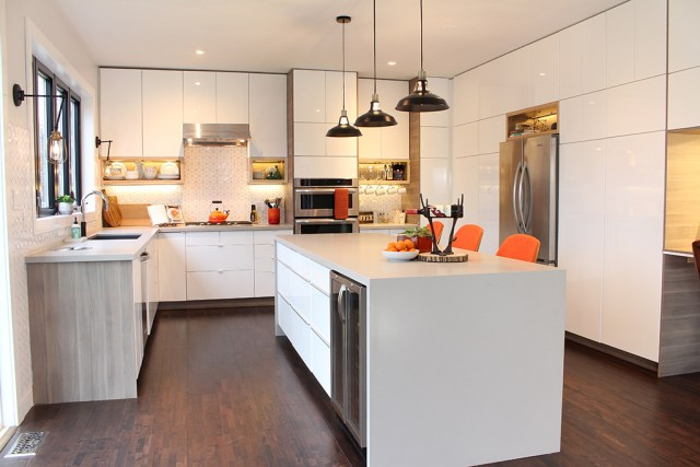The Dreamhouse Project - Revealing our Dream Kitchen