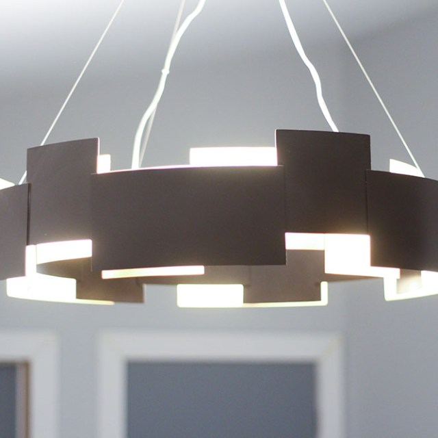Kichler Lighting Review + a GIVEAWAY!