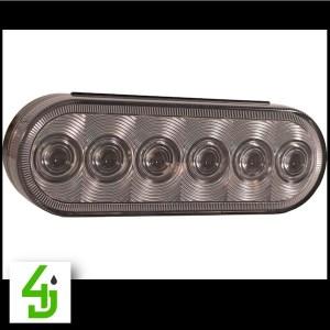 Backup LED Light