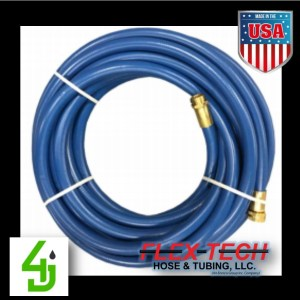 Food, Beverage, and Potable Water Hose