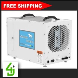 Seaira Global Watchdog NXT Series Dehumidifiers