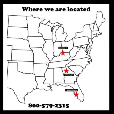 4J Hose and Supply Locations