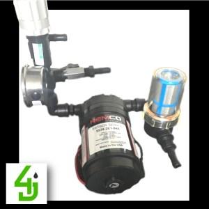 Custom Spray Units