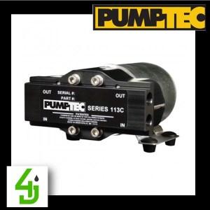 Series 113C Pump and Motor