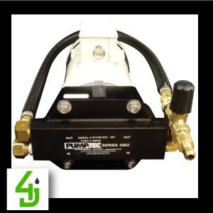Series 356U/360U Pump and Motor