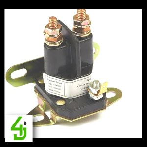 Starters and Solenoids
