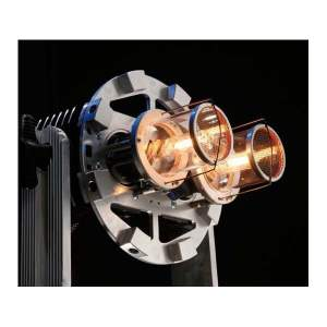 Dedolight DLHPA7x4T proiector tungsten soft 4x1000W