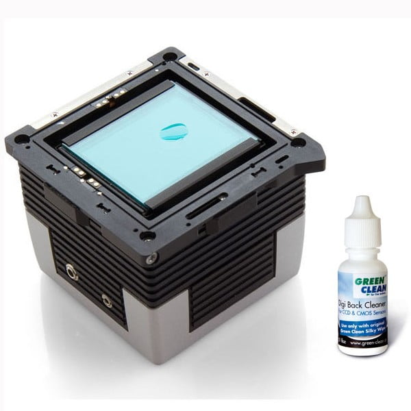 Green Clean Kit curatare pentru CCD si CMOS