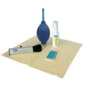 Green Clean Kit curatare universal