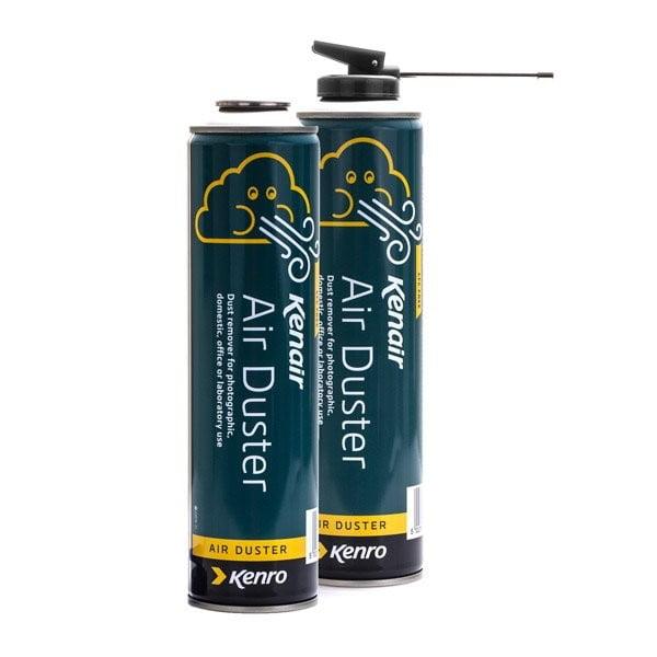 Kenair Spray cu aer 360ml