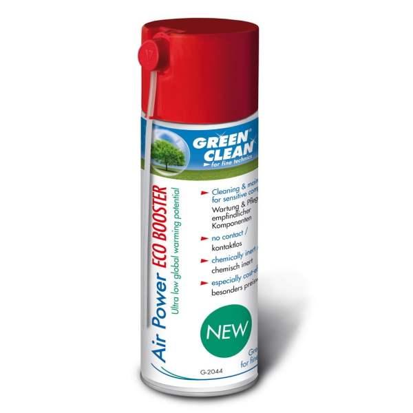 Green Clean G-2044 Spray cu aer ECO BOOSTER 400ml