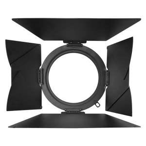 Dedolight DBD1200R Volet rotativ (barndoor)