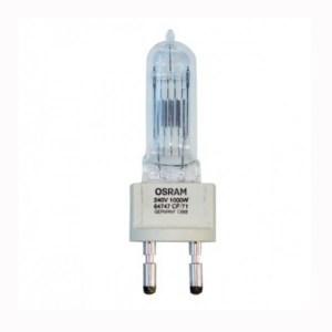 Osram 64747 - Bec Halogen 1000W 230V G22