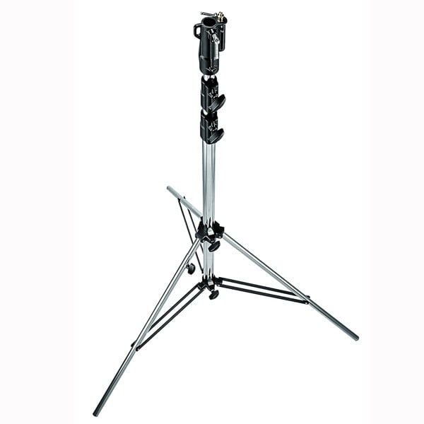 Manfrotto Stativ Super Super 4-Sections