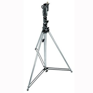 Manfrotto Stativ Heavy Duty