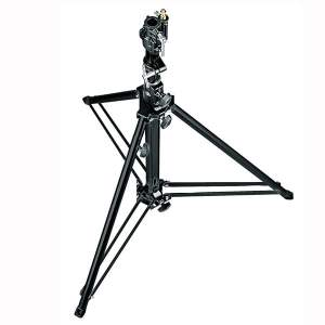 Manfrotto Stativ Steel Tall Strand