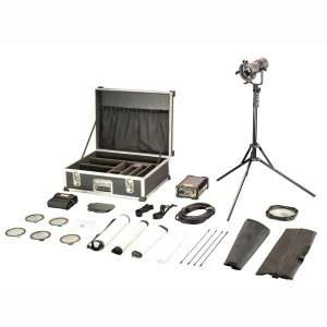 Filmgear Daylight Boxer 200W Deluxe kit