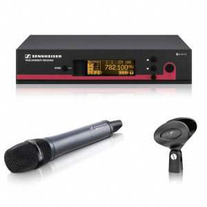 Sennheiser Sistem Wireless EW 100-935 G3