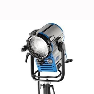 Arri Proiector True Blue D12 Daylight Fresnel